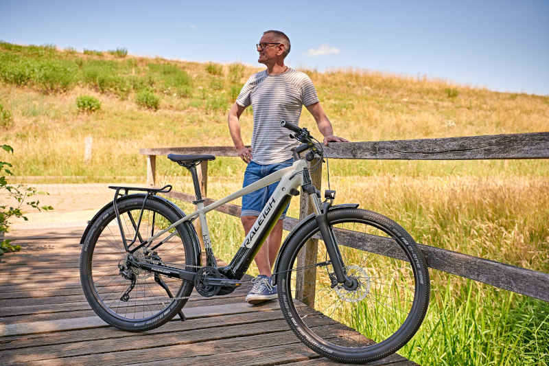 E-Bike Ghost Lapierre Raleigh kaufen bei Bikers Dream Trier, Saarland, Luxemburg, Eifel